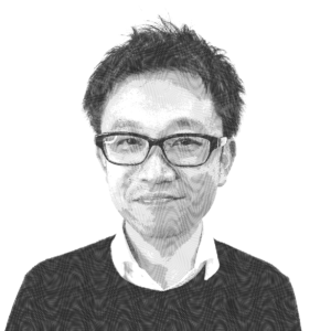 photo of kei yoshida