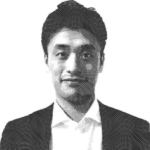 photo of karl hayakawa