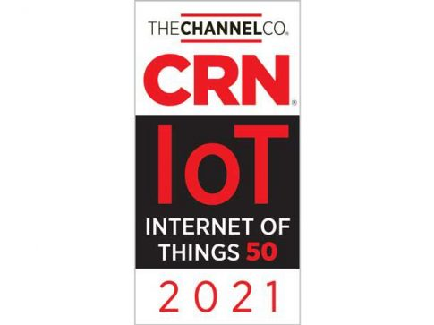 The 10 Coolest IoT Security Companies: The 2021 Internet Of Things 50