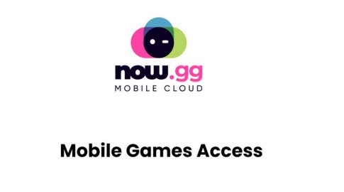 Now.gg launches mobile cloud to expand gaming's reach